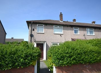 Thumbnail 3 bed end terrace house for sale in Randall Drive, Bootle, Bootle