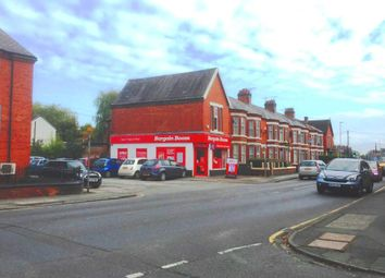 Thumbnail Retail premises for sale in Hungerford Road, Crewe