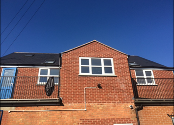 Thumbnail 2 bed flat to rent in Grosvenor Avenue, Huthwaite, Sutton-In-Ashfield