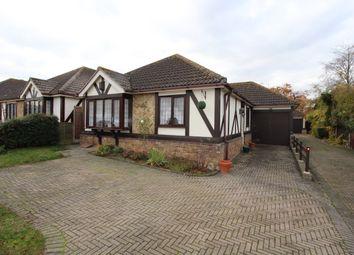 Thumbnail 3 bed bungalow for sale in Sladburys Lane, Holland-On-Sea