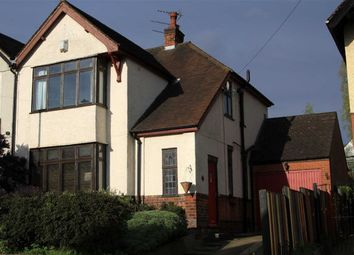 Thumbnail 3 bed semi-detached house for sale in Hurst Road, Hinckley