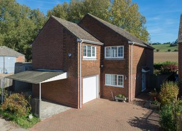 Thumbnail 4 bed detached house for sale in Water Farm, Elham