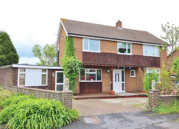 Thumbnail 3 bed detached house for sale in Little London Lane, West Cowick, Goole