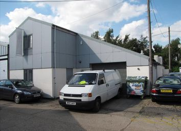 Thumbnail Light industrial for sale in 97 Cambridge Road, Milton, Cambridge