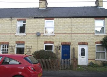 Thumbnail 2 bedroom property to rent in Saffron Road, Histon, Cambridge