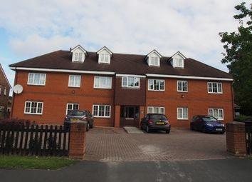 Thumbnail 2 bedroom flat for sale in Blatchley House, Roebuck Estate, Binfield, Berkshire