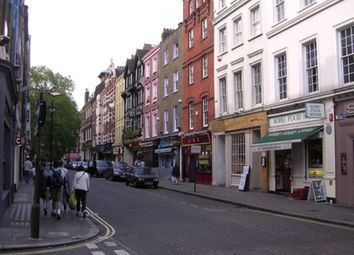 Thumbnail Restaurant/cafe to let in Frith Street, Soho