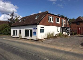 Thumbnail Office for sale in Southend Road, Bradfield Southend, Reading
