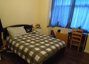 Thumbnail 4 bed end terrace house to rent in Hibbert Street, Rusholme, Manchester