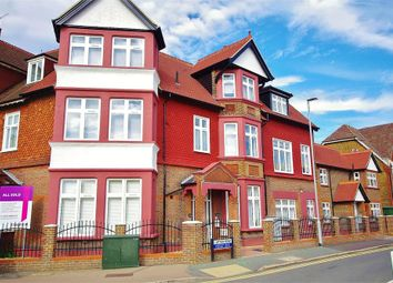 Thumbnail 1 bed flat to rent in Upton Lodge, 30 Upton Road, Watford, Hertfordshire
