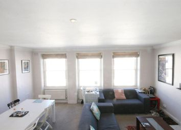 Thumbnail 4 bed flat to rent in Charleville Road, West Kensington