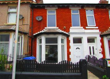Thumbnail 2 bed property to rent in Fisher Street, Blackpool, Lancashire