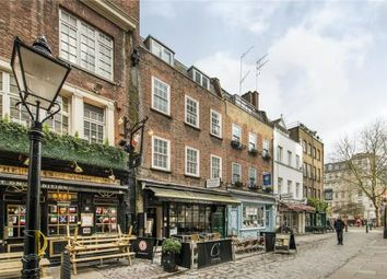 Thumbnail 1 bed flat for sale in Cosmo Place, London