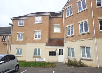 Thumbnail 2 bed flat for sale in Endevour Road, Oakley Park, Swindon