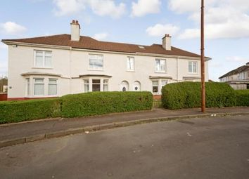 Thumbnail 2 bedroom terraced house for sale in Danes Crescent, Knightswood, Glasgow