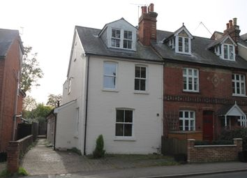 Thumbnail 1 bedroom flat to rent in London Road, Wokingham, Berkshire
