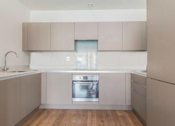Thumbnail 2 bed flat for sale in New Village Avenue, London