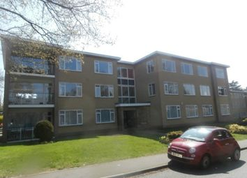 Thumbnail 3 bed flat for sale in Seymour Gardens, Four Oaks, Sutton Coldfield