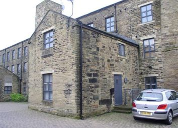 Thumbnail 2 bedroom semi-detached house to rent in Highgate Mill Fold, Queensbury, Bradford