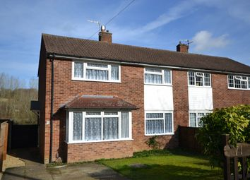 Thumbnail 3 bed semi-detached house for sale in Cresswell Road, Chesham