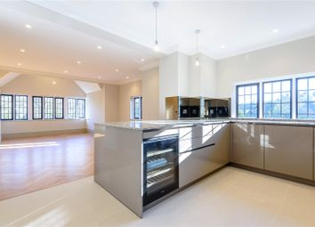 Thumbnail 2 bed property for sale in Hitherbury House, 97 Portsmouth Road, Guildford, Surrey
