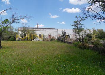 Thumbnail 3 bed country house for sale in Goldra Area, Santa Bárbara De Nexe, Faro, East Algarve, Portugal
