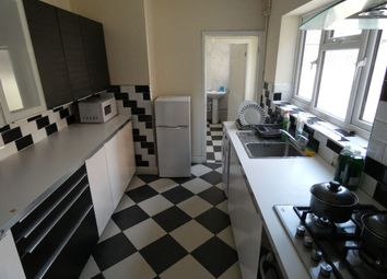 Thumbnail 4 bed terraced house to rent in Room 1, Brunswick Place, Hanley, Stoke On Trent