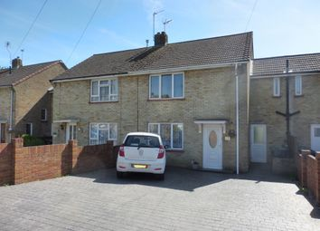 Thumbnail 3 bed link-detached house for sale in Kelly Road, Waterlooville