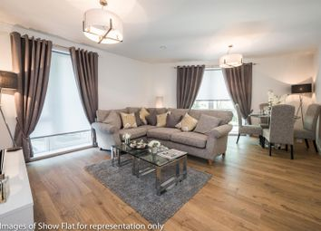 Thumbnail 3 bed flat for sale in Marionville Road, Edinburgh
