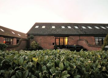 Thumbnail 3 bed barn conversion for sale in Back Lane, Martham, Great Yarmouth