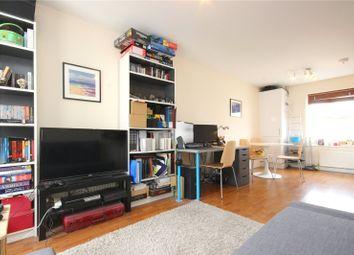 Thumbnail 1 bed flat to rent in Ashfield Mews, Ashfield Place, St Pauls, Bristol