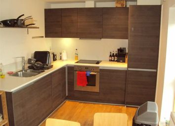 Thumbnail 2 bed flat to rent in Park Place, Barlow Moor Road, Chorlton