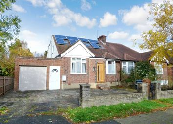 Thumbnail 4 bed property to rent in Lincoln Road, Harrow, Middlesex