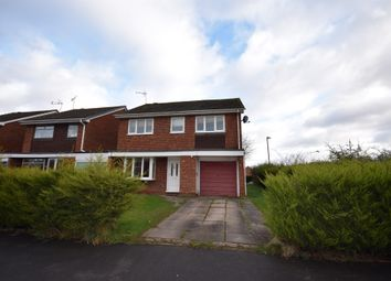 Thumbnail 4 bed detached house for sale in Woodloes Avenue South, Warwick