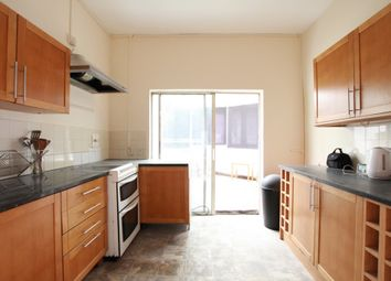 Thumbnail 4 bed terraced house to rent in St. Georges Rd, Leytonstone