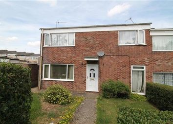 Thumbnail 3 bedroom semi-detached house to rent in Abbotsbury Road, Bury St. Edmunds