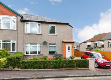 Thumbnail 2 bed cottage for sale in Kingsacre Road, Rutherglen, Glasgow, South Lanarkshire