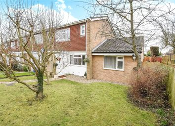 Thumbnail 3 bed end terrace house for sale in Ruddlesway, Windsor, Berkshire