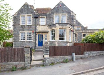 Thumbnail 2 bedroom flat for sale in Hallen Road, Henbury, Bristol