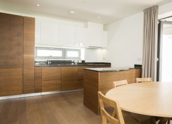 Thumbnail 3 bed flat to rent in 14 Glade Walk, London