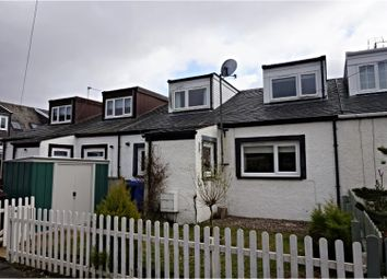 Thumbnail 2 bed terraced house for sale in John Murray Court, Galston