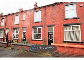 Thumbnail 2 bed terraced house to rent in Hope Street, Wigan