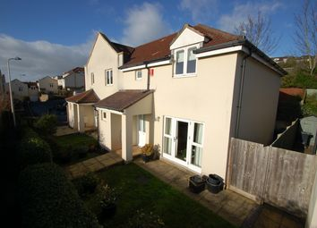 Thumbnail 3 bed semi-detached house for sale in Tydings Close, Long Ashton