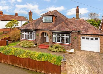 Thumbnail 4 bed property for sale in Richard Street, Dunstable