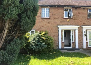 Thumbnail 3 bed semi-detached house to rent in Kingsbury, London