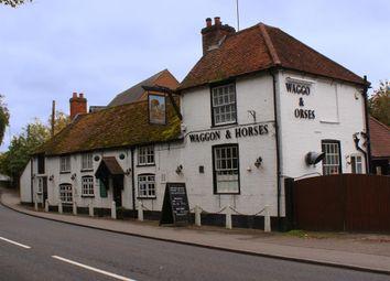 Thumbnail Pub/bar for sale in Berkshire RG10, Berkshire
