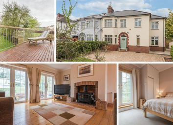 4 bed semi-detached house for sale in Old Paddocks, Old Chepstow Road, Langstone, Newport NP18