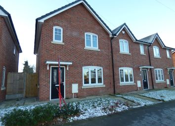 Thumbnail 3 bed mews house for sale in Councillor Lane, Cheadle