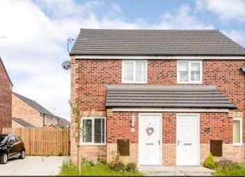 Thumbnail 2 bed semi-detached house for sale in Bruton Road, Huyton, Liverpool