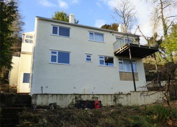Thumbnail 4 bed detached house for sale in Horsley Road, Nailsworth, Stroud